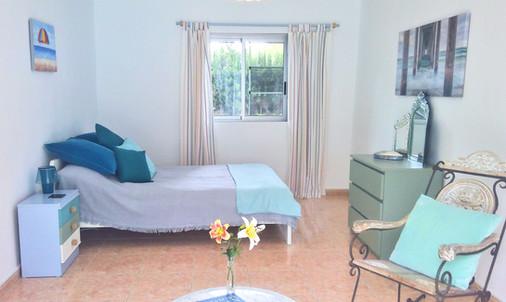 2. Breakfast room/Dioom/Bedroom 5