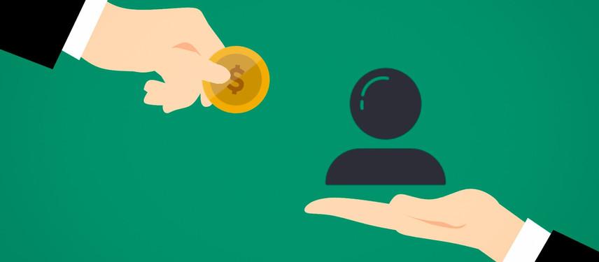 Contribution V. Behavior: Money Doesn't Excuse Bad Behavior