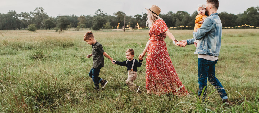 Shifting Away from Career to Spend More Time with Family