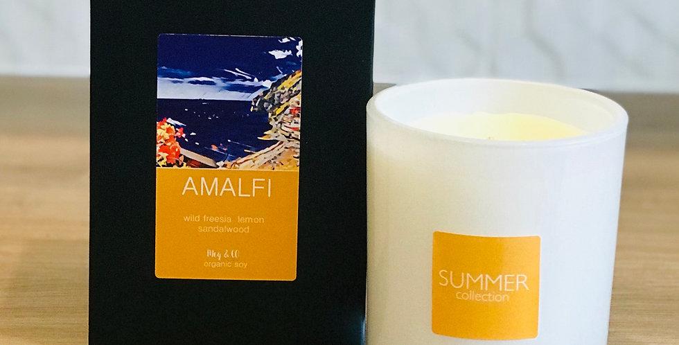 SUMMER COLLECTION - AMALFI