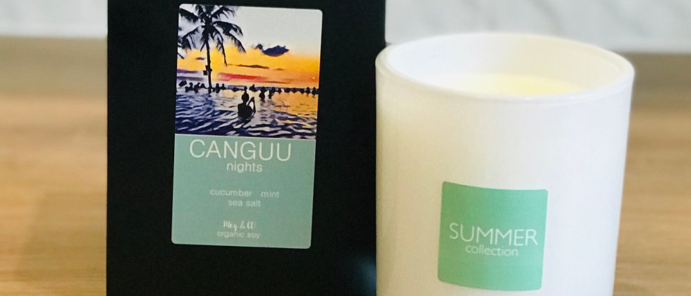 SUMMER COLLECTION - CANGUU