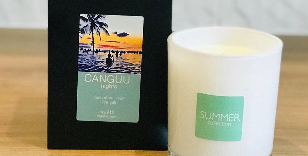 SUMMER COLLECTION - CANGUU