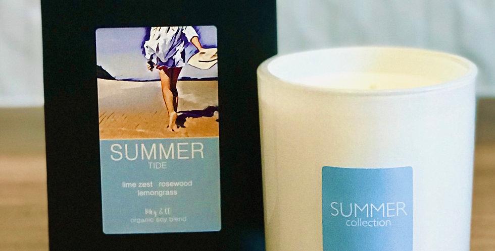 SUMMER COLLECTION - SUMMER TIDE