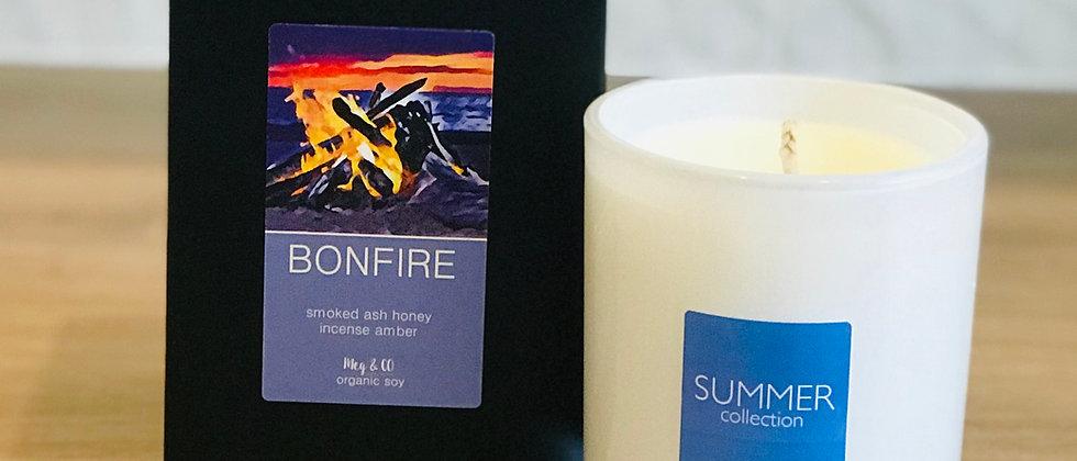 SUMMER COLLECTION - BONFIRE
