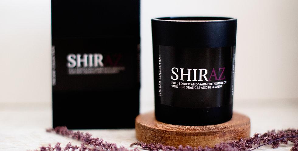 THE BAR | SHIRAZ