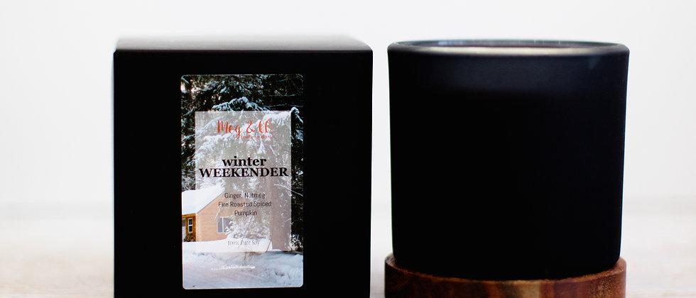 THE WINTERS | WEEKENDER