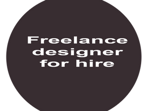 i am a full time freelance interior designer