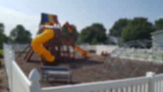 Playground Gym