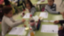 educación alternativa enseñanza aprendizaje inglés bilingüismo experiencias experimentos aula cooperativo