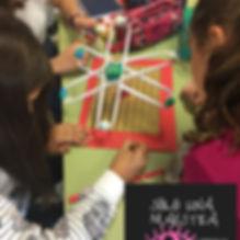 educación alternativa enseñanza aprendizaje inglés bilingüismo experiencias experimentos aula cooperativo ciencias science