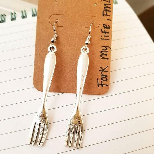 Fork My Life