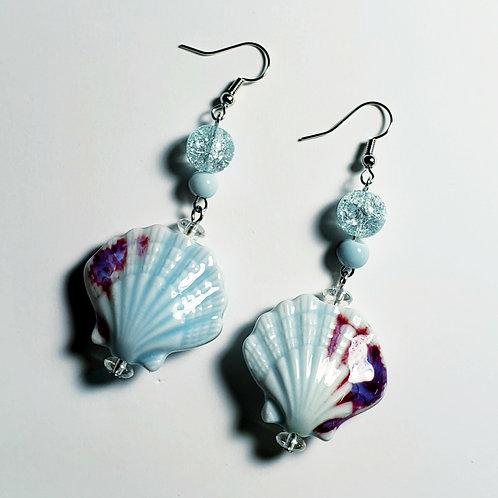 The Seashore Earrings