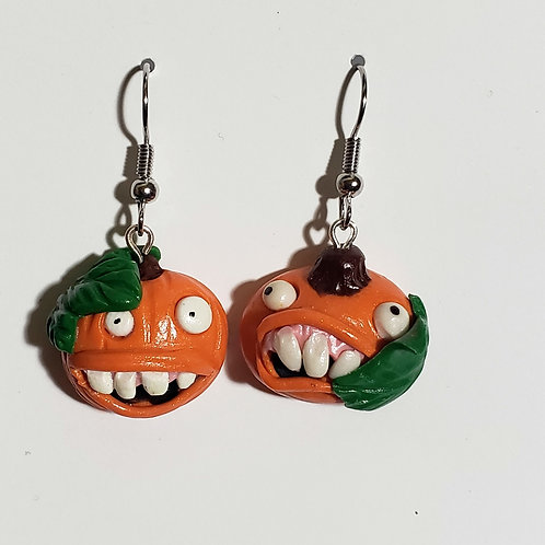 Pumpkin Heads #1