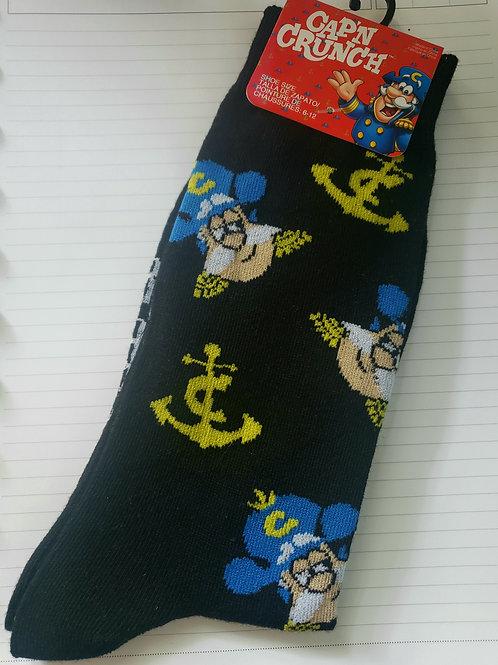 Cap'n Crunch Unisex Socks