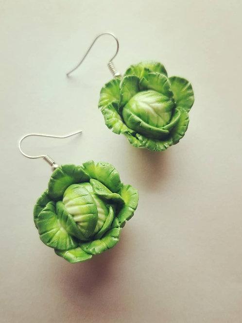 Eat Your Veggies! - Cabbage