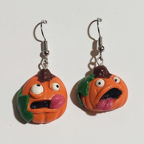 Pumpkin Heads #3