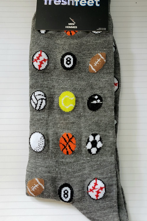 All-Sports Unisex Socks