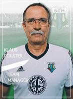SC Maisach e.V. - Klaus Polster