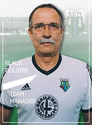 Klaus Polster