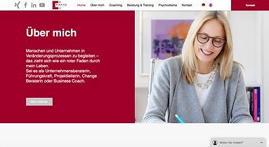 NicoMediaDesign - Kress Consulting & Coaching