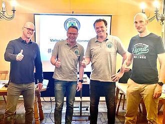 Förderverein Jugendfußball des SCMaisach e.V. - Neuwahlen 2020