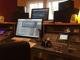 NicoMediaDesign - Soundpark Studio