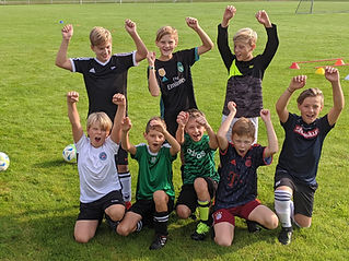 Förderverein Jugendfußball des SCMaisach e.V. - Fußballcamp