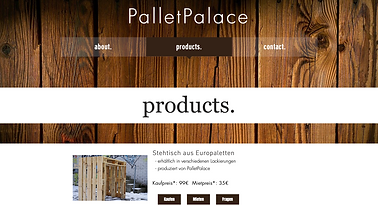 NicoMediaDesign - PalletPalace