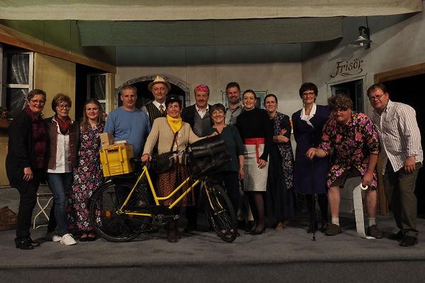 SC Maisach e.V. - Theaterstadl 2019