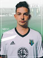 Nico Scherer
