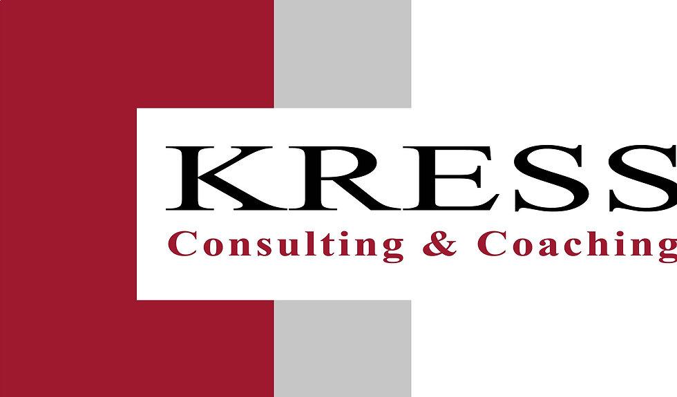 Kress Consulting & Coaching - NicoMediaDesign