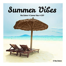 NicoMediaDesign - Summer Vibes - Nico Scherer