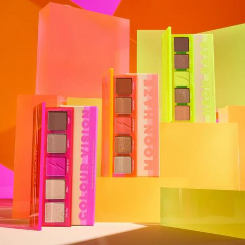 Neon Collection - ColourPop Copy