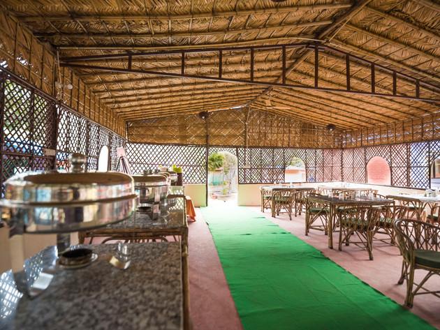 Hotel in Rishikesh