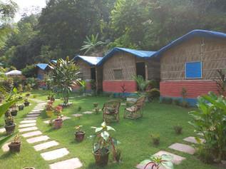 Resort in Rishikesh