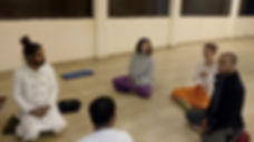 yoga courses in rishikesh