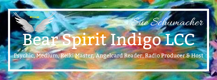 Bear Spirit Indigo picture
