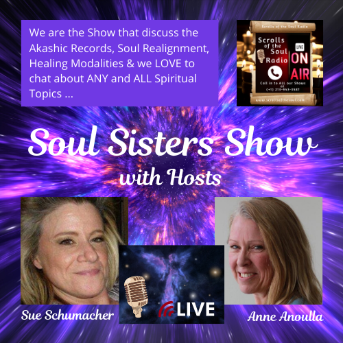 LOGO Soul Sisters Show SSR NEW 2020-05-1