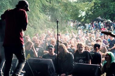 Altros Rockfest - Roudnice nad Labem (2020)