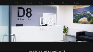 D8 Reality