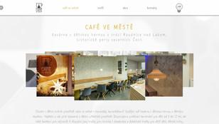 Café Ve městě