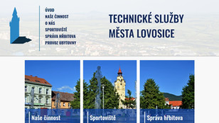 Technické služby města Lovosice