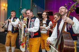 Ples vína -  Lovosice (2019, za působení v KC Lovoš)