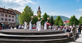 Festival folklórních souborů Lovosice (2019, za působení v KC Lovoš)