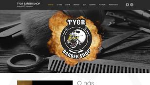 Tygr Barber Shop