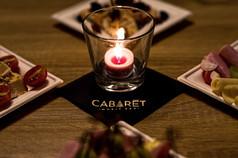 Doplňky pro Cabarét Music Bar Lovosice