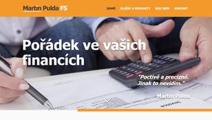Martin Pulda FS
