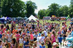 Rodinný festival Špunt - Lovosice (2019, za působení v KC Lovoš)