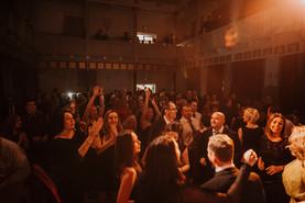 Reprezentační ples města -  Lovosice (2019, za působení v KC Lovoš)