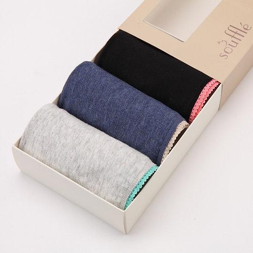 Everyday Cotton Midi-4pcs/box (平均每件HK$19.75)